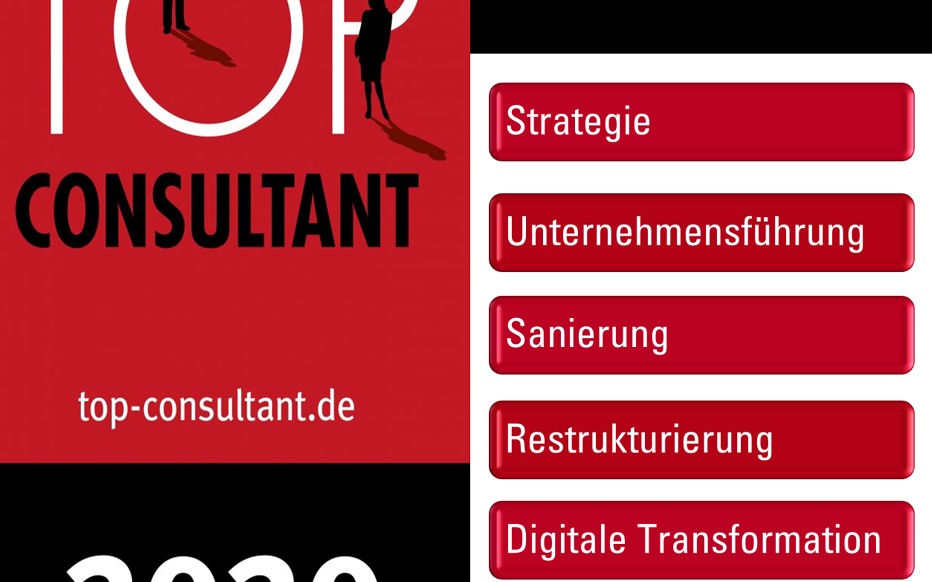 topconsultant Germany